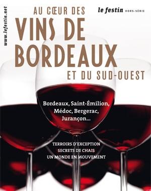 Au cœur des vins de Bordeaux et du Sud-Ouest | Le Festin
