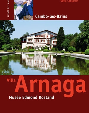 Villa Arnaga. Musée Edmond Rostand | Le Festin