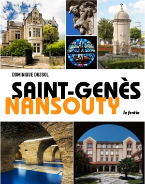 "Souscription ""Saint-Genès Nansouty"""