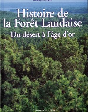 Histoire de la Forêt Landaise - Du désert à l'âge d'or | L'Horizon Chimérique
