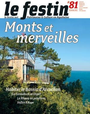 Le Festin #81 - Monts et merveilles
