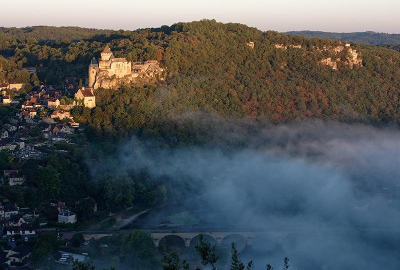 Château de Castelnaud | Dordogne | Le Festin #101