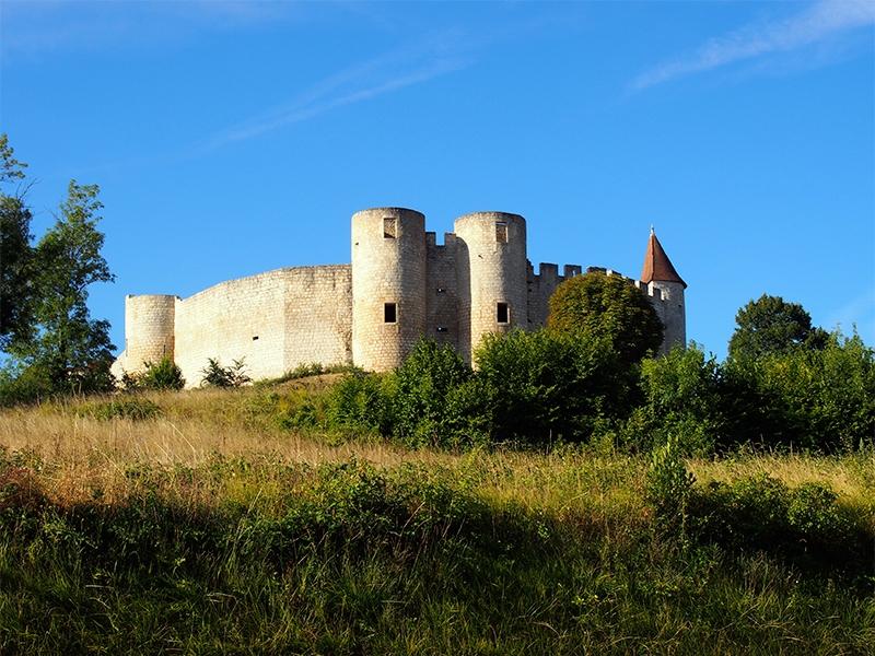 Château de Villebois-Lavalette | Charente | Le Festin #101