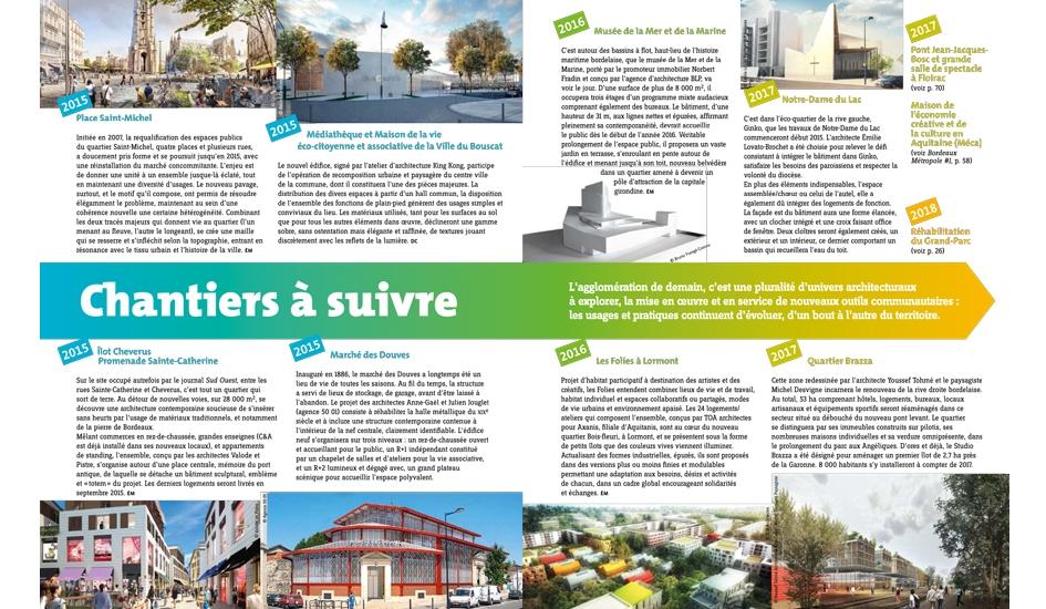 Bordeaux Métropole #2 - Le Festin