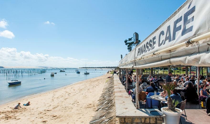 Pinasse Café, Le Festin #98, © Jérémie Buchholtz