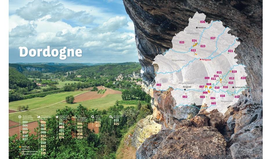L'Aquitaine en 101 paysages | Le Festin