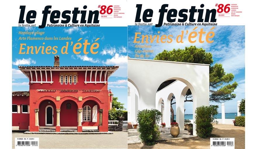 Le Festin #86